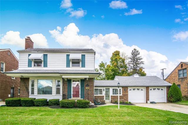 23926 Oak, Dearborn, 48128, MI - Photo 1 of 35