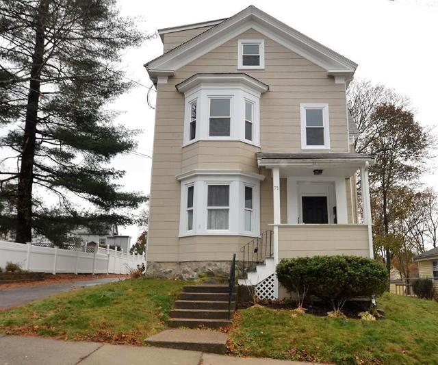 71 Neponset Ave Unit 2, Boston, 02136, MA - Photo 1 of 10