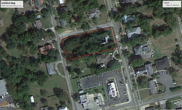 308 Marcus, Wrightsville, 31096, GA - Photo 1 of 1