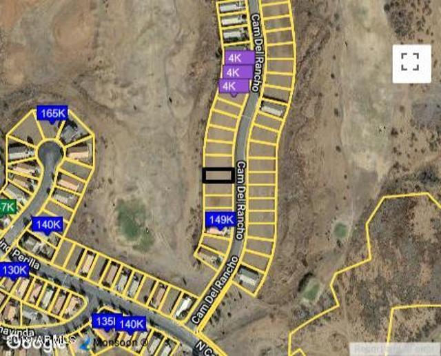 Lot 7 E Camino Del Rancho, Douglas, 85067, AZ - Photo 1 of 1