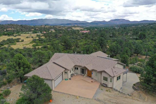 17542 S Pinon Ln, Peeples Valley, 86332, AZ - Photo 1 of 55