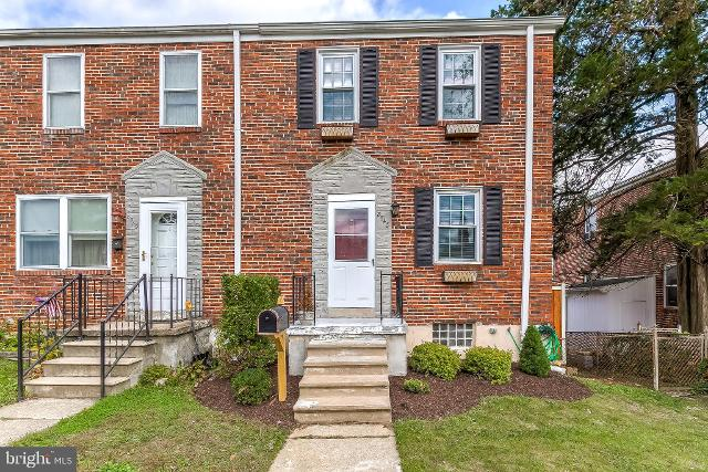 8543 Oak Rd, Baltimore, 21234, MD - Photo 1 of 34