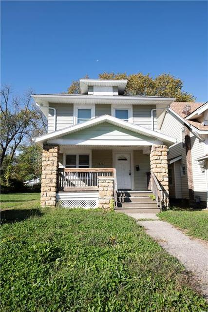 3326 Indiana, Kansas City, 64128, MO - Photo 1 of 19