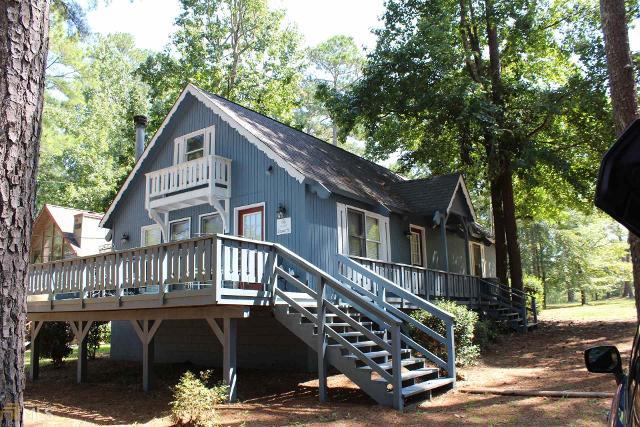 81 Chalet, Pine Mountain, 31822, GA - Photo 1 of 5