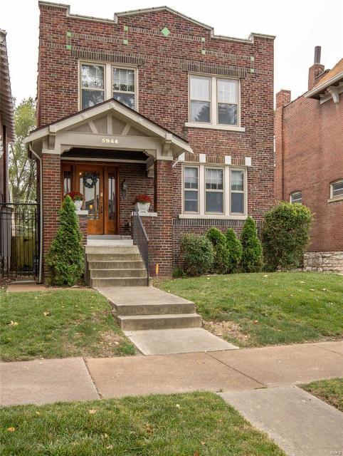 5944 De Giverville, St Louis, 63112, MO - Photo 1 of 34