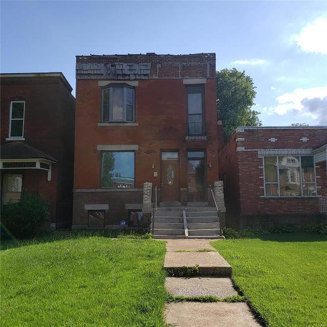 4746 Hammett, St Louis, 63113, MO - Photo 1 of 23