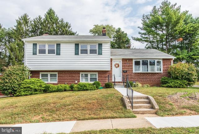 1205 Longford Rd, Lutherville Timonium, 21093, MD - Photo 1 of 39