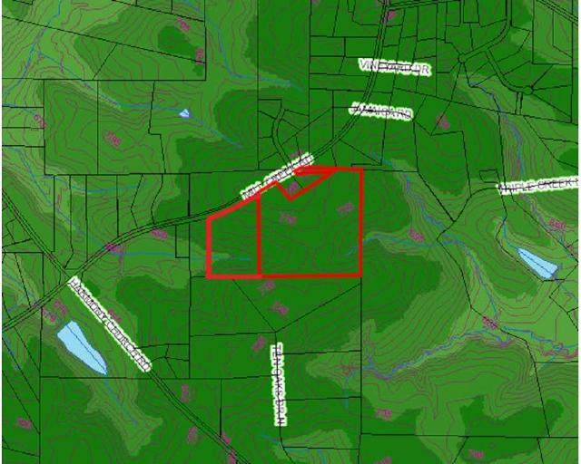4501 Mill Creek Rd, Cedar Gove, 27231, NC - Photo 1 of 1