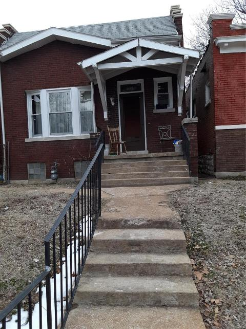 5119 Terry Ave, St Louis, 63115, MO - Photo 1 of 4