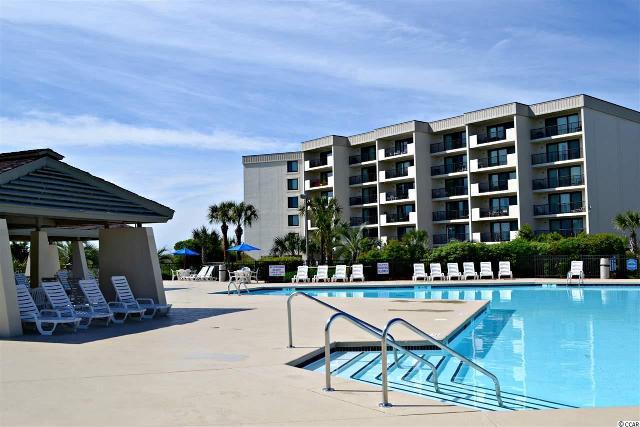 645 Retreat Beach UnitA-3-N, Pawleys Island, 29585, SC - Photo 1 of 5