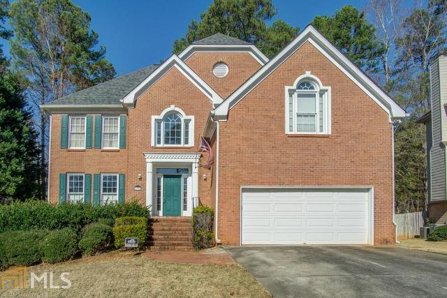 4265 Cedar Bluff Way SW, Lilburn, 30047, GA - Photo 1 of 32