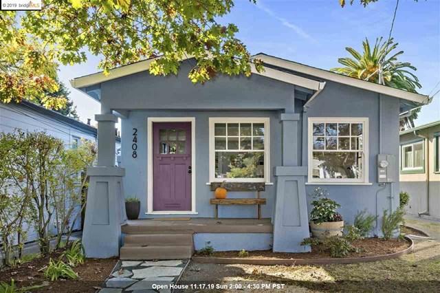 2408 California St, Berkeley, 94703, CA - Photo 1 of 18