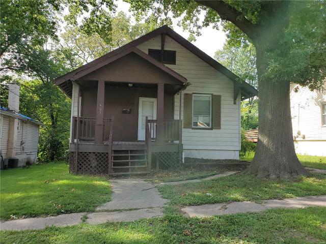 5463 Wilborn, St Louis, 63136, MO - Photo 1 of 9