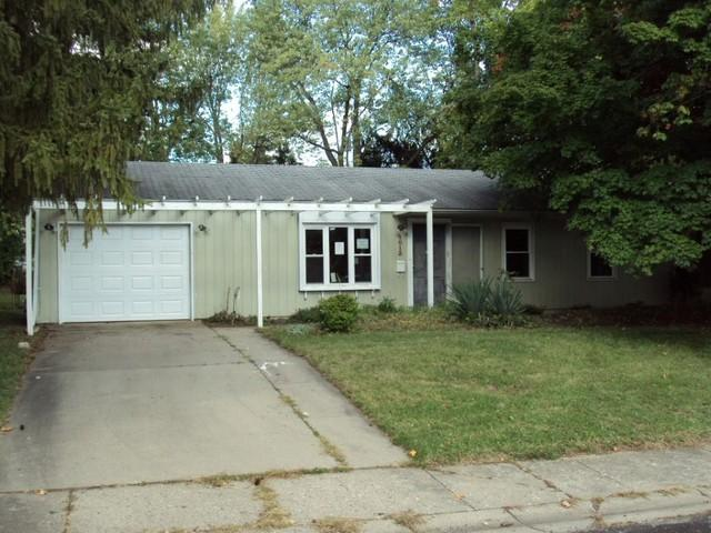 1013 Holiday Dr, Danville, 61832, IL - Photo 1 of 22