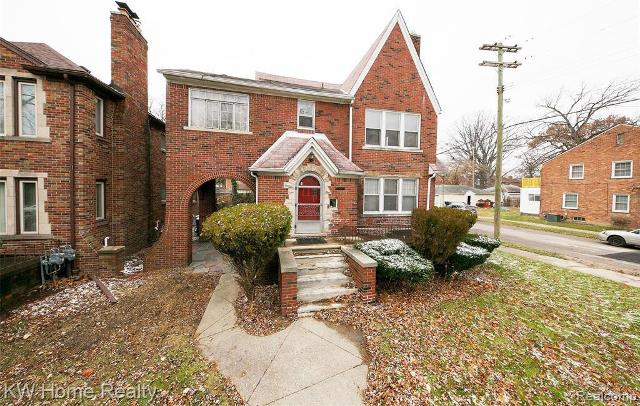 20251 Stratford Rd, Detroit, 48221, MI - Photo 1 of 42