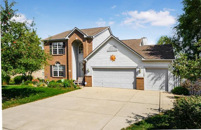 642 Montmorency, Pickerington, 43147, OH - Photo 1 of 37