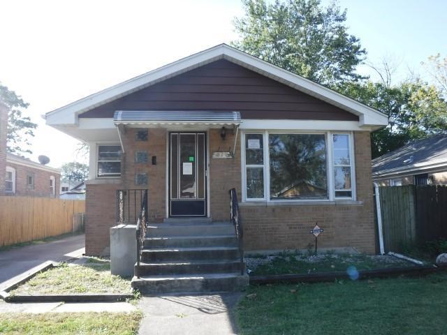 419 Jefferson, Dolton, 60419, IL - Photo 1 of 11