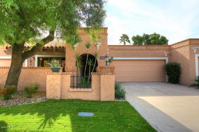 8109 E Via De Viva, Scottsdale, 85258, AZ - Photo 1 of 19