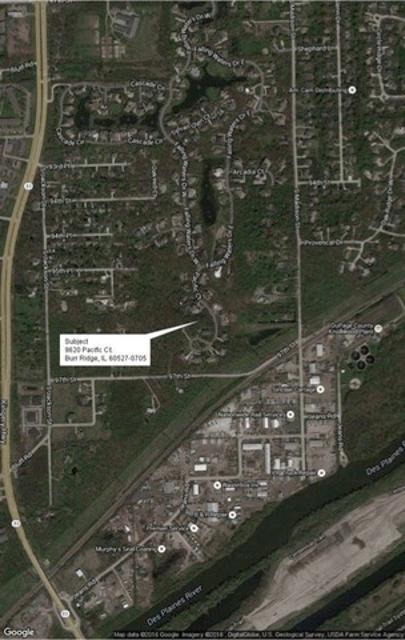 9620 Pacific, Burr Ridge, 60527, IL - Photo 1 of 2