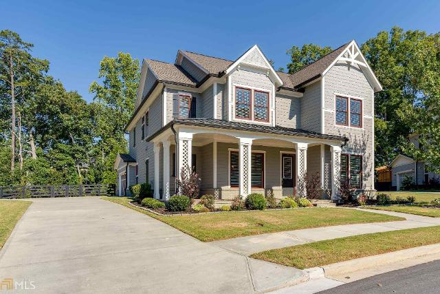 1030 Birchdale, Milton, 30004, GA - Photo 1 of 49