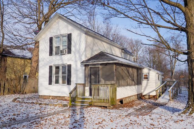 278 W Arbor St, Marcellus, 49067, MI - Photo 1 of 33