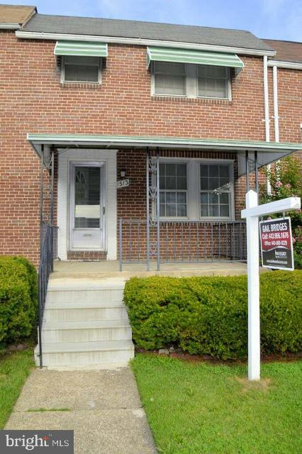 1513 Ellwood, Baltimore, 21213, MD - Photo 1 of 14