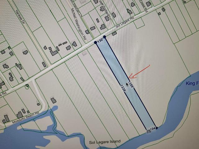 2043 Sol Legare, Charleston, 29412, SC - Photo 1 of 2