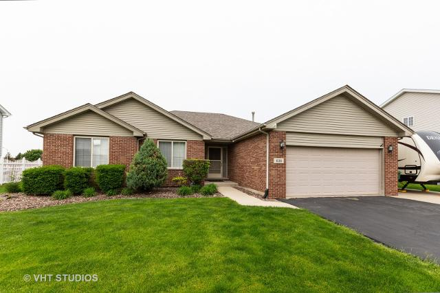 638 Superior, Romeoville, 60446, IL - Photo 1 of 20