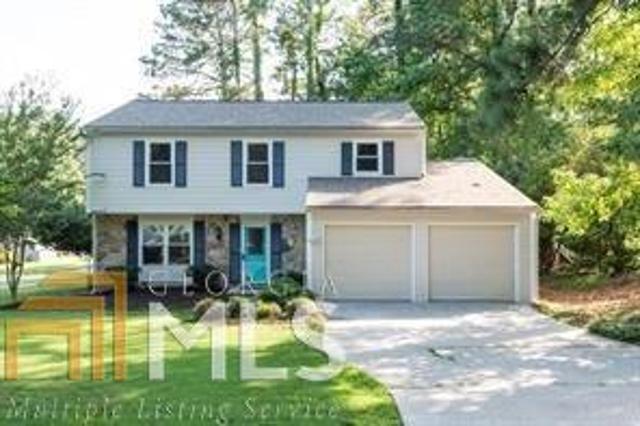 4414 Fitzpatrick, Peachtree Corners, 30092, GA - Photo 1 of 17