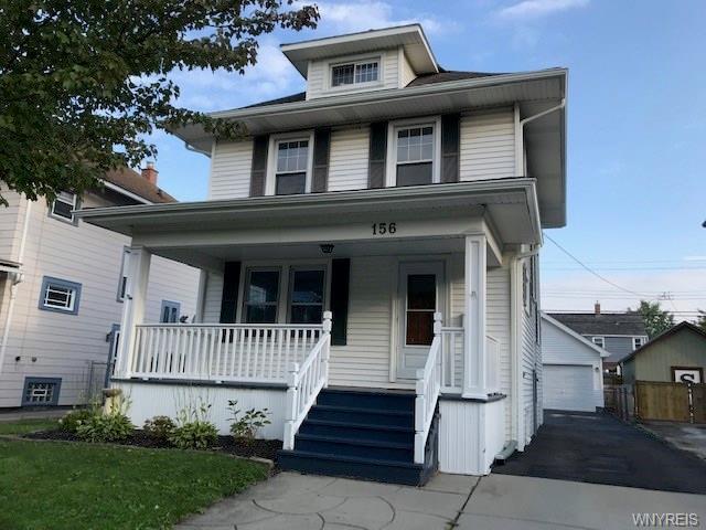 156 Euclid Ave, Tonawanda-town, 14217, NY - Photo 1 of 19