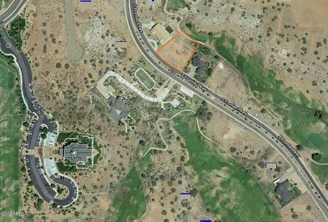 Lot 36 S Frontier Pkwy, Snowflake, 85937, AZ - Photo 1 of 1