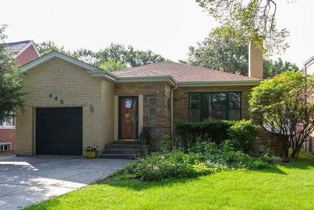 445 Uvedale Rd, Riverside, 60546, IL - Photo 1 of 22