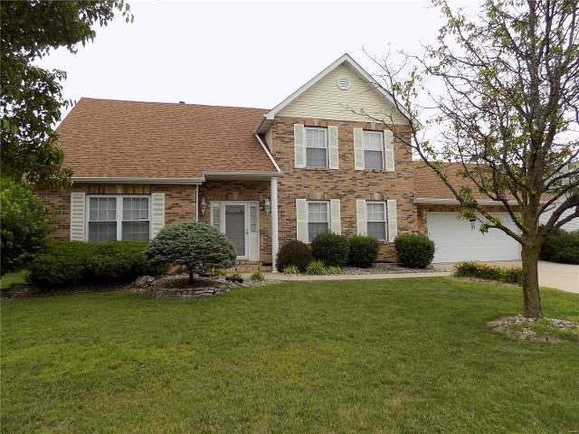 452 Carroll Dr, Granite City, 62040, IL - Photo 1 of 47