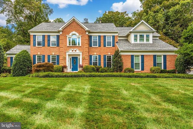 3320 Heavenly Cause Ct, Mount Airy, 21771, MD - Photo 1 of 58