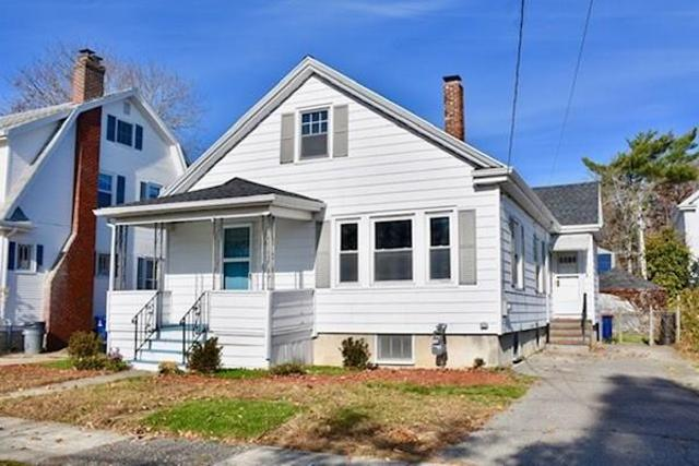 189 Plymouth, New Bedford, 02740, MA - Photo 1 of 15