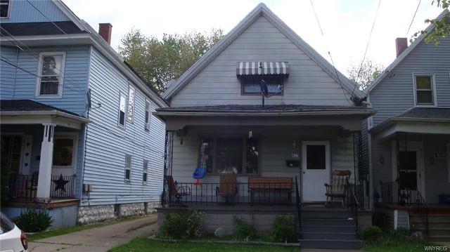 417 Ideal St, Buffalo, 14206, NY - Photo 1 of 7