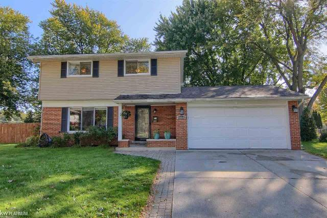 40646 Windy, Sterling Heights, 48313, MI - Photo 1 of 30