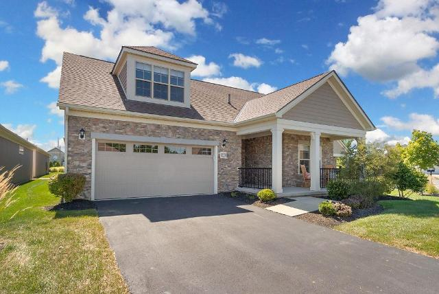 101 Courtyard Crossing, Powell, 43065, OH - Photo 1 of 32