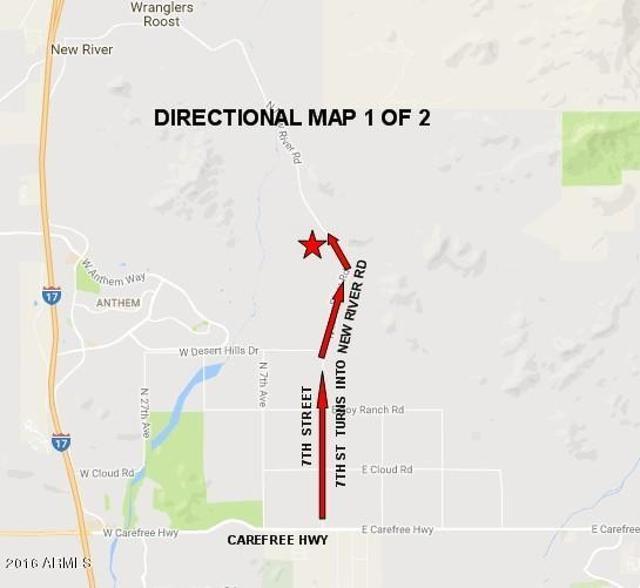 42207 3rd, Phoenix, 85086, AZ - Photo 1 of 8