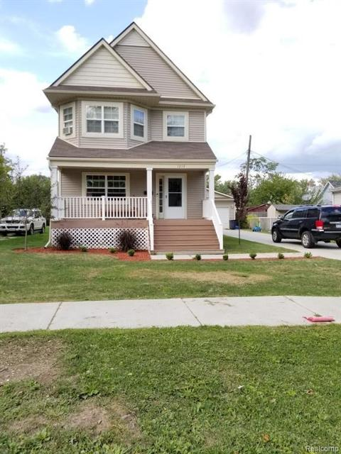 1213 Chestnut, Port Huron, 48060, MI - Photo 1 of 46