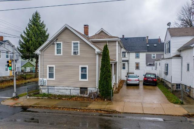 155 North St, New Bedford, 02740, MA - Photo 1 of 20