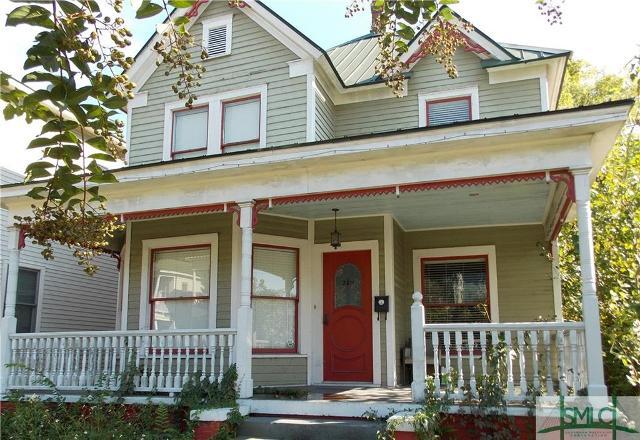 219 W 35th St, Savannah, 31401, GA - Photo 1 of 32