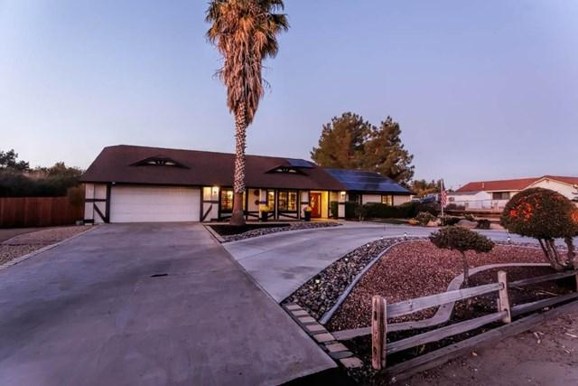 19036 Red Feather Rd, Apple Valley, 92307, CA - Photo 1 of 48