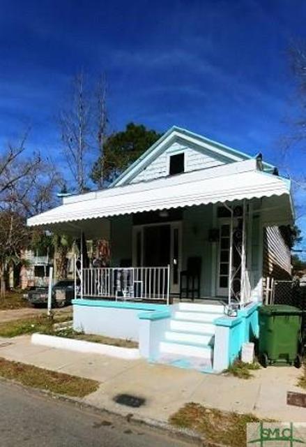 638 42nd, Savannah, 31415, GA - Photo 1 of 6