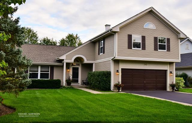 345 Sutcliffe, Vernon Hills, 60061, IL - Photo 1 of 29