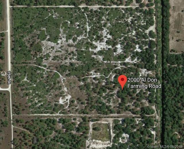 2000 A Don Farming, Clewiston, 33440, FL - Photo 1 of 2