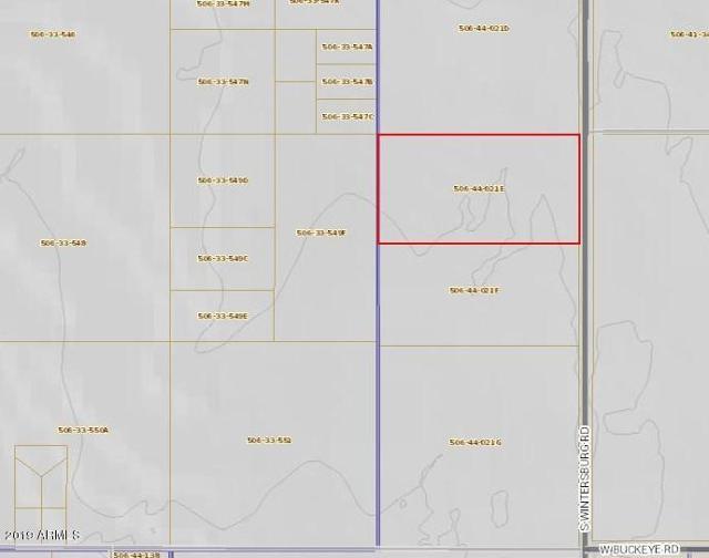 240 S Wintersburg Rd, Tonopah, 85354, AZ - Photo 1 of 1