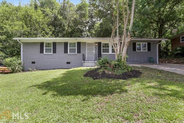 310 Oak, Atlanta, 30354, GA - Photo 1 of 25
