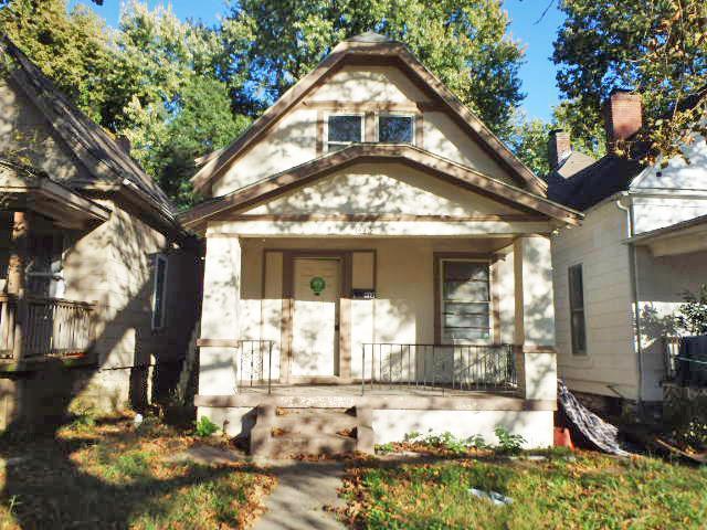413 Norton, Kansas City, 64124, MO - Photo 1 of 15