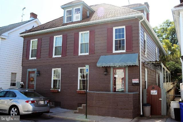 721 George St, Hagerstown, 21740, MD - Photo 1 of 26